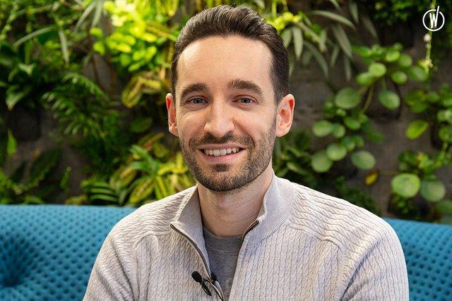 Rencontrez Cédric, Head of Trading - Skaze