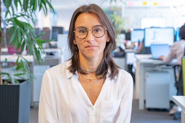 Rencontrez Julie, Responsable Ressources Humaines - Shopinvest