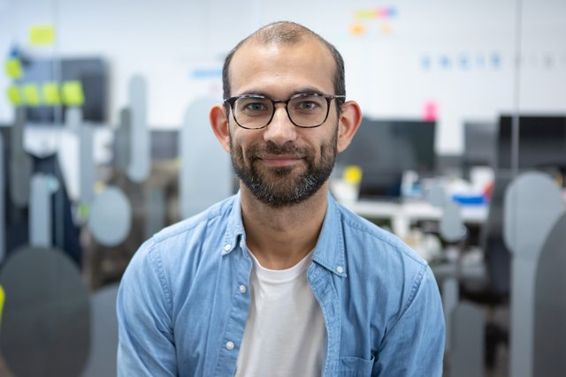 Rencontrez Thibault, Data Engineer - ENGIE Groupe