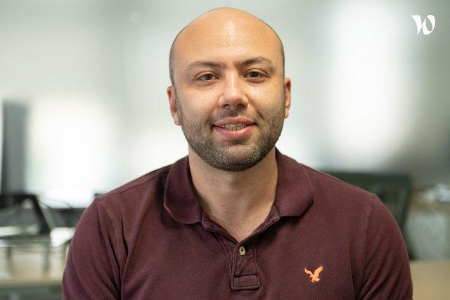 Rencontrez Mikhael, Directeur Technique outil performance - Solution BI Canada