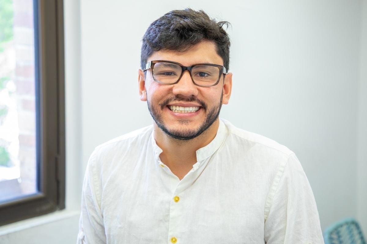 Conoce a Jose, Senior Data Scientist - Nemuru
