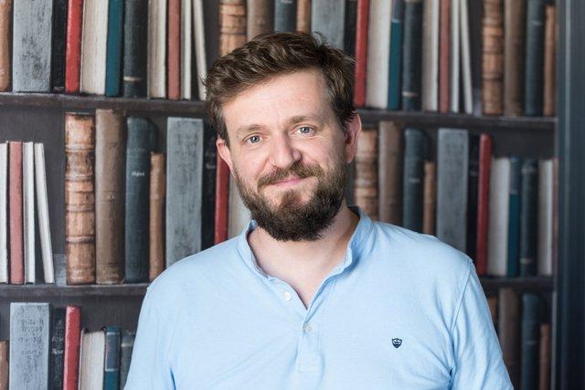 Rencontrez Frédéric, CEO  - Akeneo