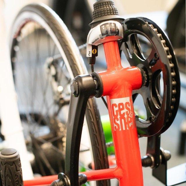 Metrostav Handy Cyklo Maraton - Cesta za snem