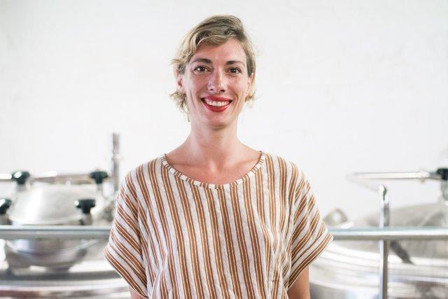 Rencontrez Marie, Business Developper - BAPBAP