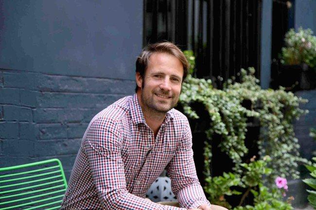 Rencontrez Jean-Matthieu, Co-Fondateur - Sapiance