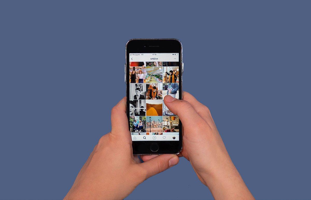 Comment bien maîtriser sa communication sur Instagram  ?