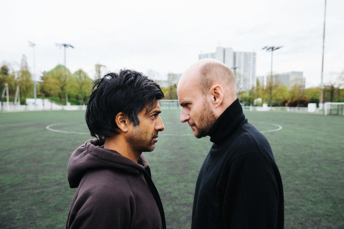 Vikash Dhorasoo et Tony Chapron : joueur vs arbitre (interview)