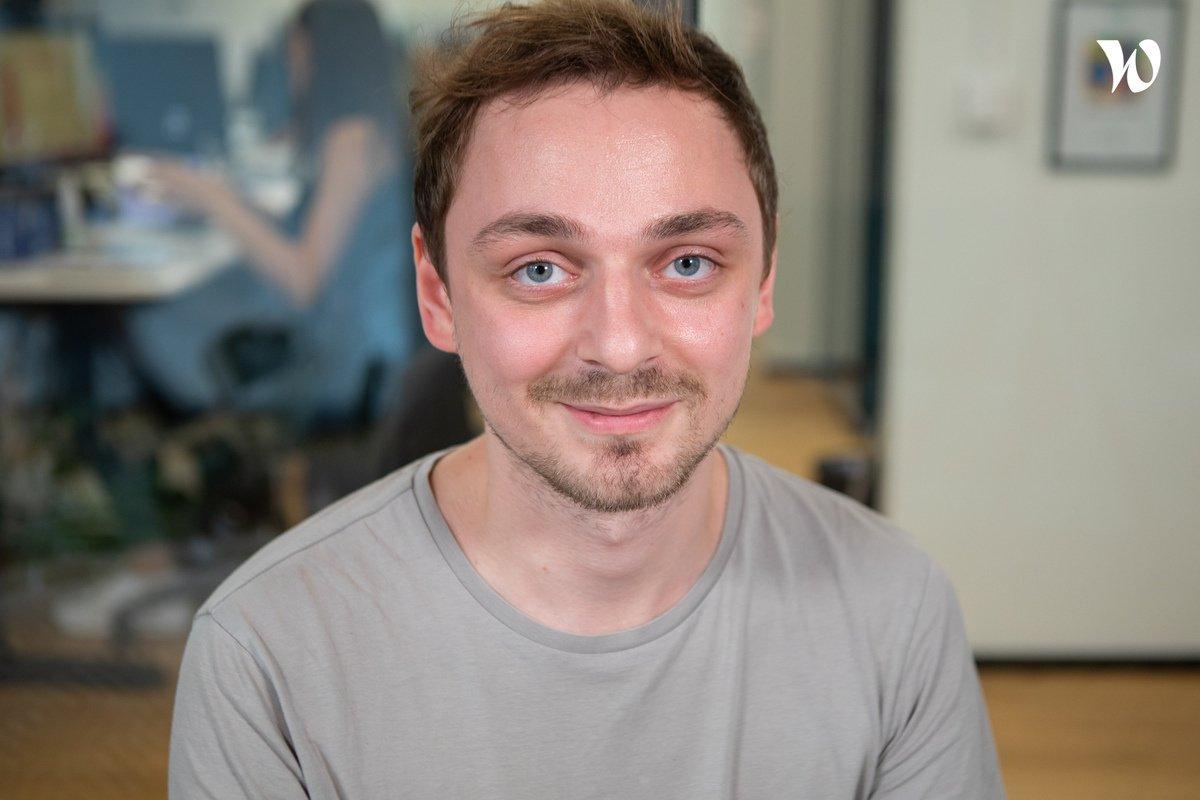 Meet Baptiste Mangel, Lead Analytics & Operations Performance - Homa Games