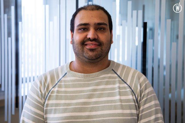 Meet Ricardo, IT Systems Administrator - Euronext