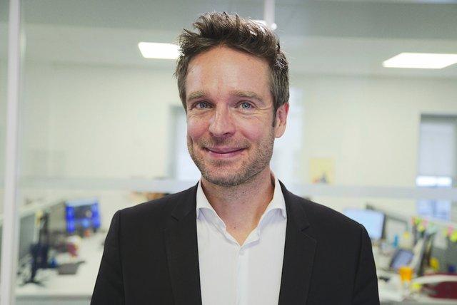 Rencontrez Nicolas, Directeur Général de West - SEDONA