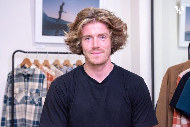 Rencontrez Clément, Co-fondateur - Hopaal