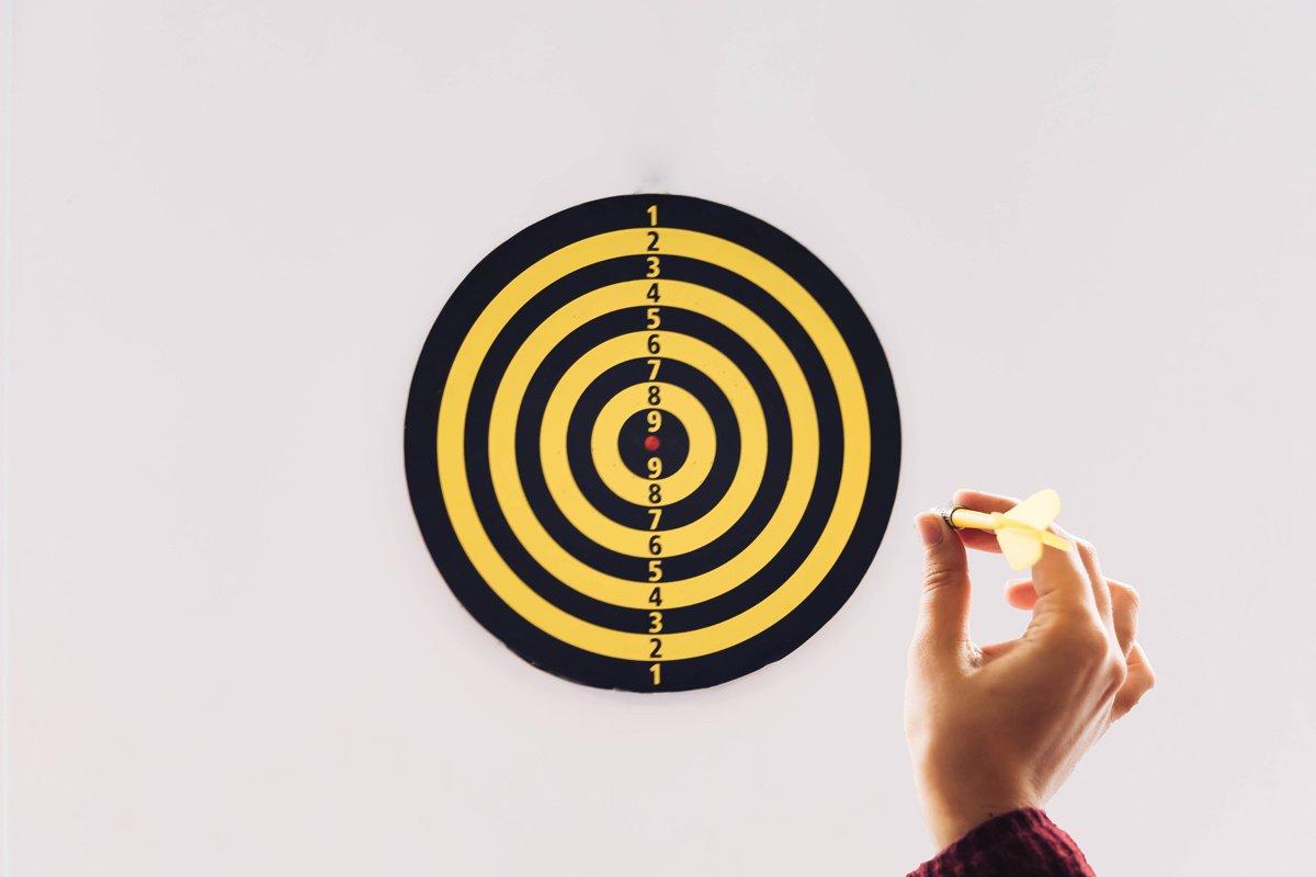 La méthode OKR : Objectives and Key Results