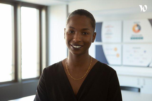 Rencontrez Melissa, Consultante Michael Page Technology - PageGroup