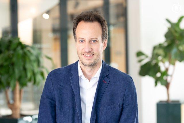 Rencontrez Emmanuel, CEO - Cyclope.ai
