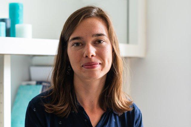 Rencontrez Clémentine, Business Developer - Affluences