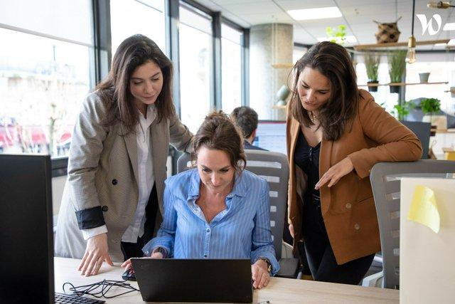 Devoteam Management Consulting