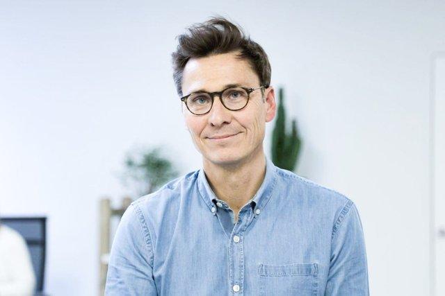 Rencontrez Marc, Co-fondateur - Brico Privé