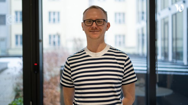 Meet Jan, E-commerce Solution Architect  - Dr. Max Group