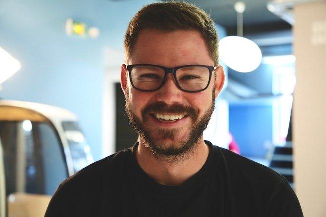 Rencontrez Lucas, Directeur Artistique - NewQuest