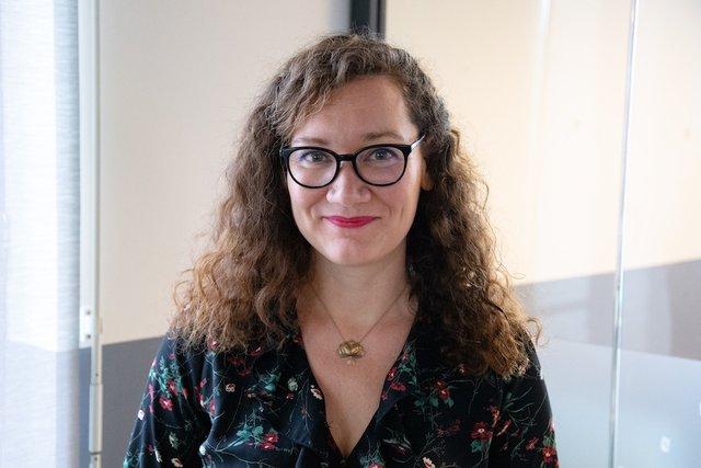 Rencontrez Lucie, Révélatrice de talents - MoonSpark