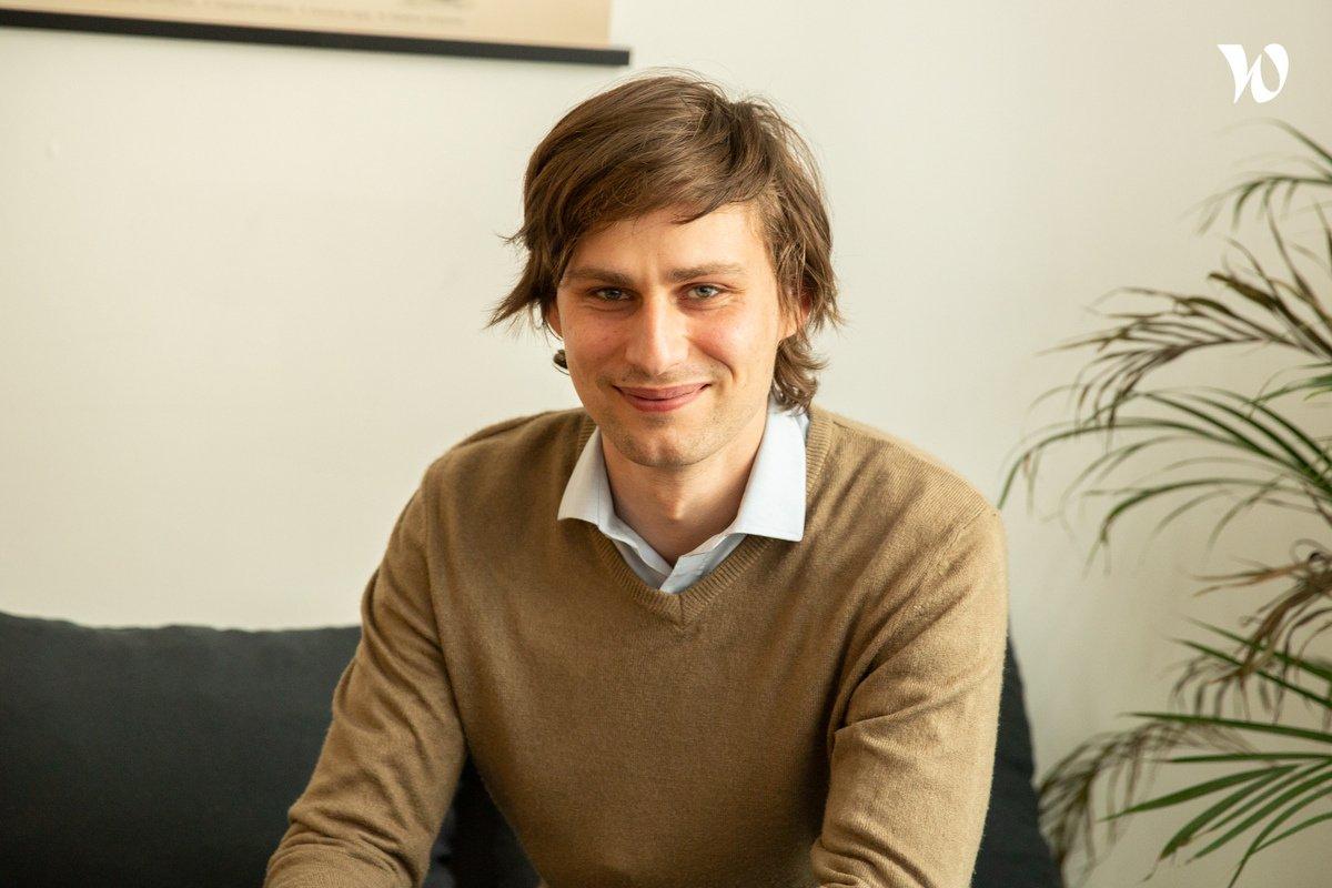 Découvrez Gitguardian avec Henri HUBERT, Lead Software Engineer - GitGuardian