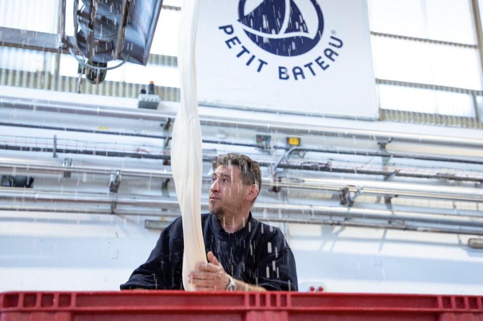 Découvrez la Culture d'entreprise chez Petit bateau - PETIT BATEAU