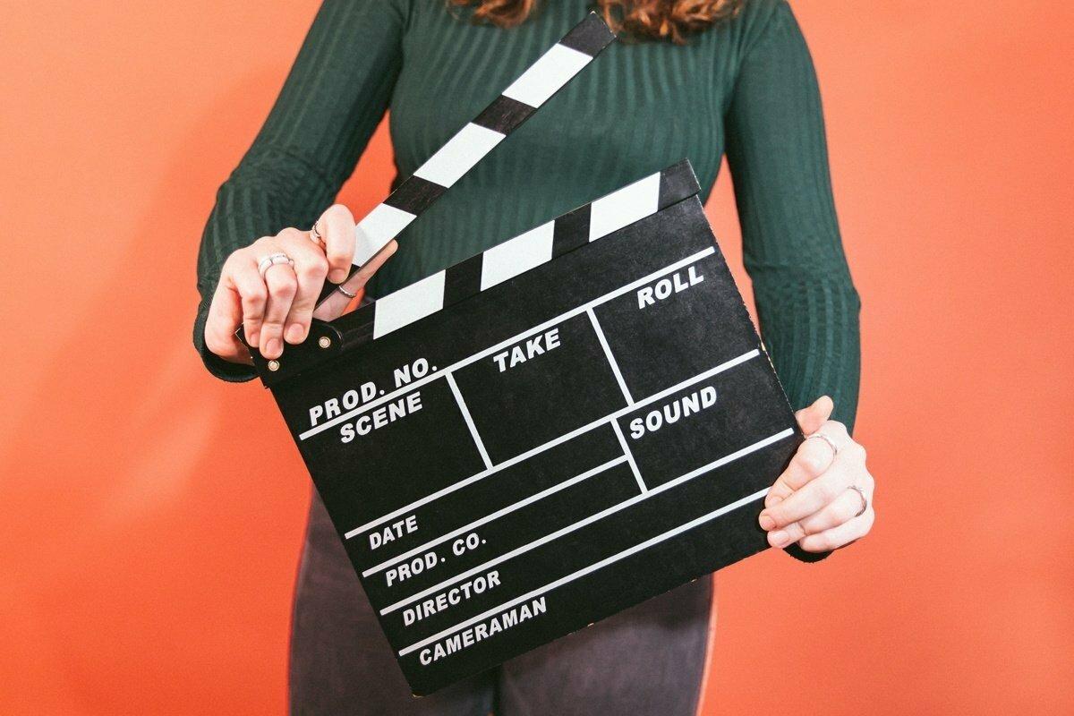 8 tipů, jak vytvořit CV ve formě videa