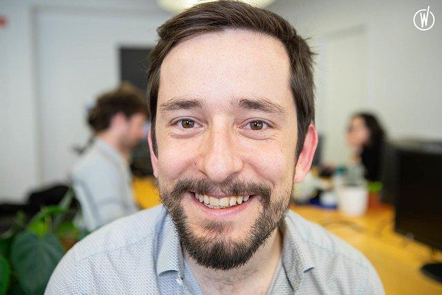 Rencontrez Pierre, CEO - Onogone