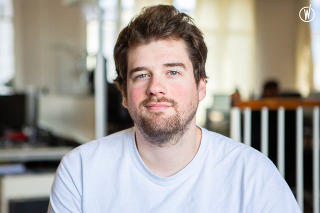 Rencontrez Nicolas, Développeur - SkyReal