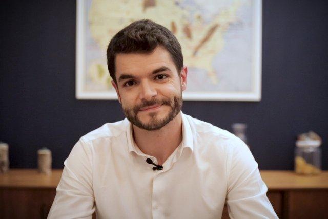 Rencontrez Loïc, CEO - 365Talents