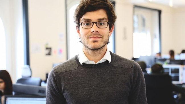 Meet Hadrien, Product Owner - Dolead