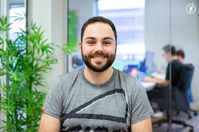 Meet Raphaël, Android Developeur  - Chargemap