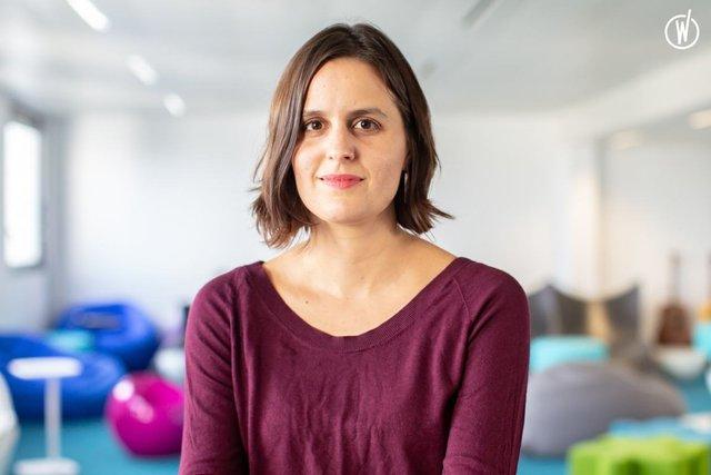 Rencontrez Isabel, Ingénieur Linguiste - Synomia
