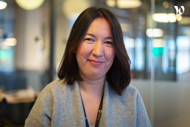 Rencontrez Liz, Product Marketing Director EMEA - ReachFive