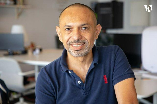 Rencontrez Arnaud, Co Fondateur - Bloomin