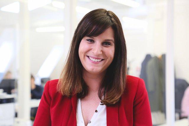 Rencontrez Justine, Digital Project Manager - dydu