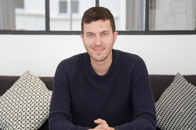 Meet Constant, Account Executive - TextMaster