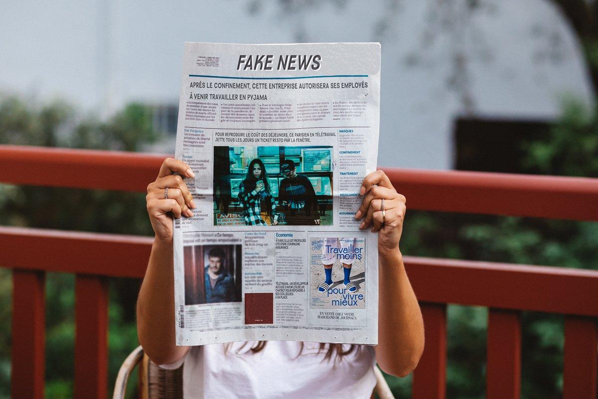 10 fake news sur le travail pendant le confinement