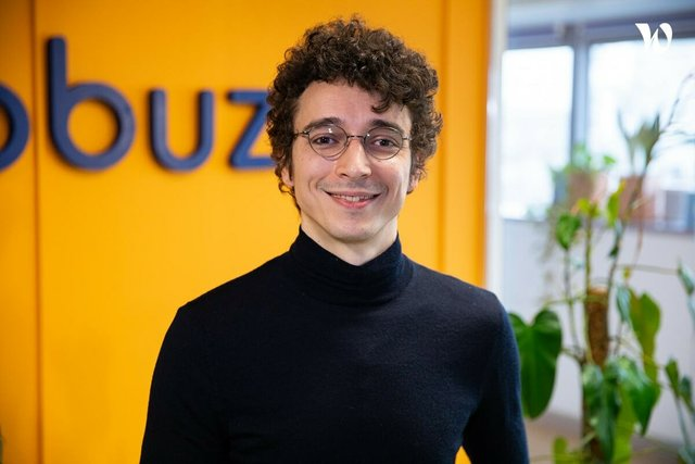 Conoce Vincent, Lead Dev : Desktop team lead - Qobuz