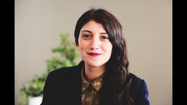 Rencontrez Marie, Chargée de communication et de développement - Réseau Entreprendre Paris