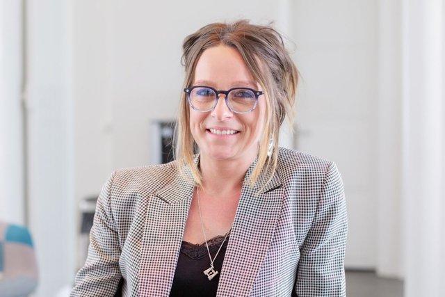 Rencontrez Anaïs, Directrice d'Agence – Courtier Expert en Crédit Immobilier - PERSONA COURTAGE