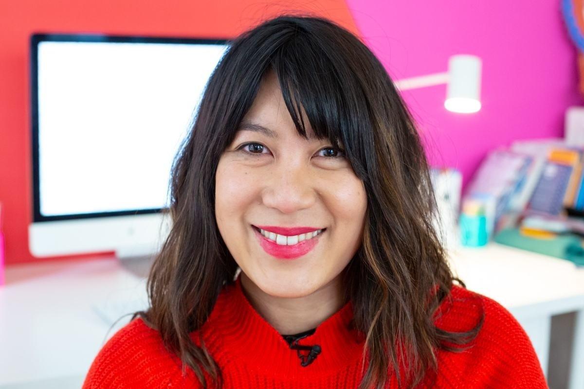 Rencontrez Sorya, Directrice Commerciale France - OMY