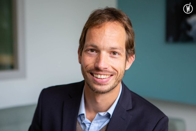 Rencontrez Romain, Consultant indépendant en recrutement  - Solinki
