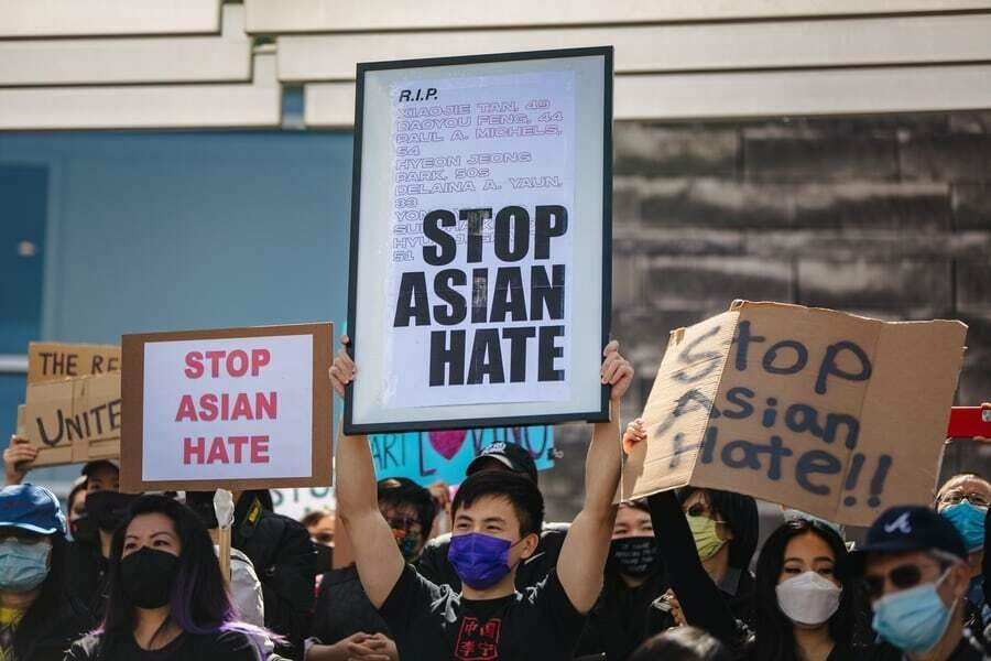 Asian employees share their stories of discrimination at work