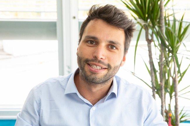 Rencontrez Corentin, Consultant Senior - Icom Business Services