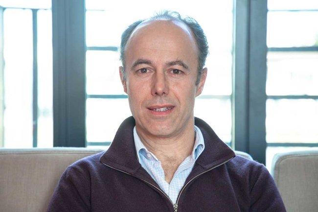 Rencontrez Edouard, CEO - Lineberty