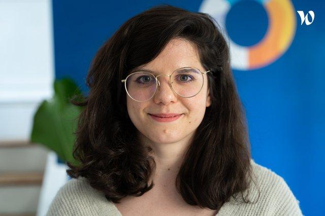 Rencontrez Prisciana, Directrice de création - Hono