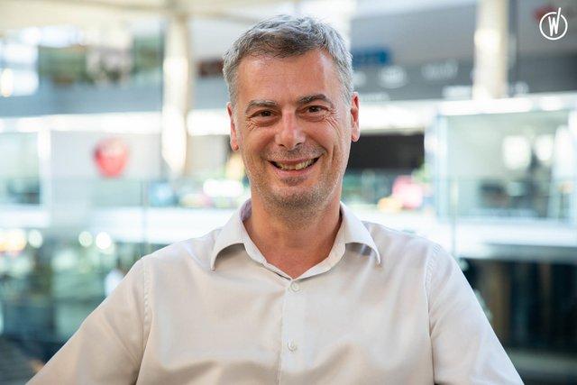 Rencontrez Alexandre, Co fondateur et Product Owner - askR.ai