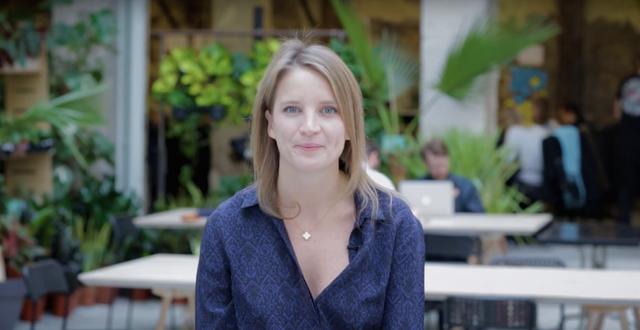 Meet Tatiana, Head of Talent Management - Le Wagon