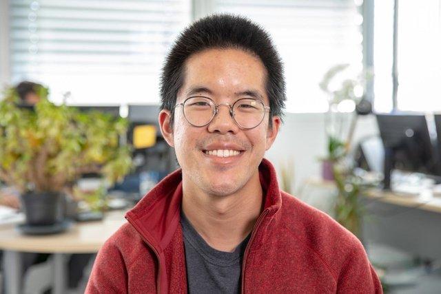 Rencontrez Phong, Interne en médecine - Assistance Publique - Hôpitaux de Paris - DSI